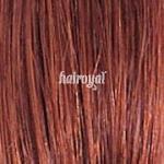she by SO.CAP. Extensions 65/70 cm glatt #130- light copper blonde