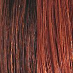 she by SO.CAP. Extensive / Tape Extensions 50/60 cm #32/130- bicolour