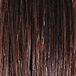 she by SO.CAP. Extensive / Tape Extensions 50/60 cm #6- light chestnut