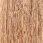 she by SO.CAP. Extensions 35/40 cm gewellt #27- golden copper blonde