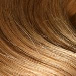 HAIROYAL® Tresse gewellt #14- Dunkel-Goldblond