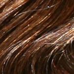 HAIROYAL® Tresse gewellt #8- Dunkelblond/Hellbraun