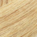 HAIROYAL® Tresse gewellt #1001- Platinblond