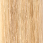 she by SO.CAP. Extensions 50/60 cm gelockt #25- pastelblonde