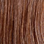 Hairoyal® SkinWefts Haarlänge 55/60 cm gewellt #10- Dunkel-Aschblond