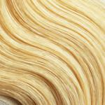 HAIROYAL® Microring-Extensions: #20- Hell- Lichtblond