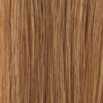 she by SO.CAP. Extensions gewellt 35/40cm #30- medium blonde nature copper