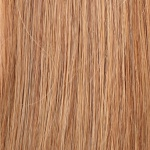Hairoyal Clip-On-Tressen-Set - gewellt #24- Honigblond/Sand