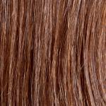 Hairoyal® SkinWefts Haarlänge 55/60 cm glatt #10- Dunkel-Aschblond
