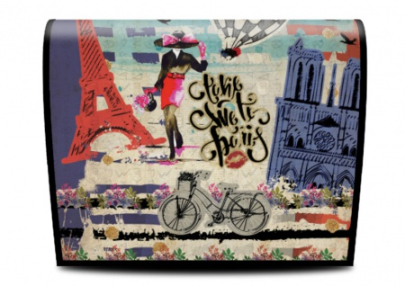 Cover für Koala-Bag Tasche Paris D9