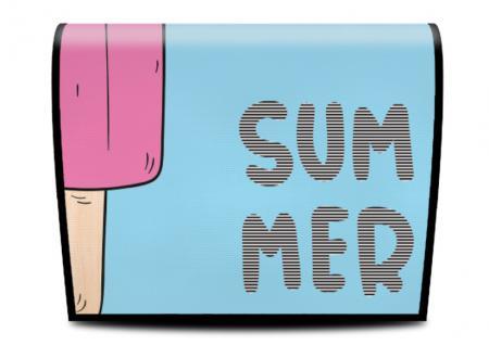 Cover für Koala-Bag Tasche Summer