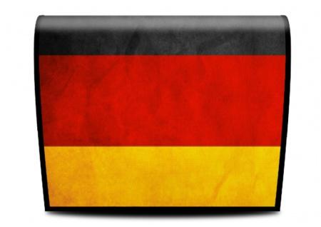 Cover für Koala-Bag Tasche German Flagge