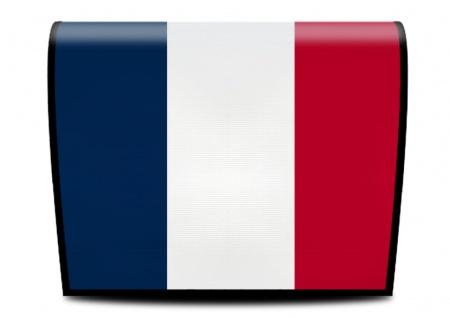 Cover für Koala-Bag Tasche Französisch Flagge