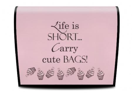 Cover für Koala-Bag Tasche cute bag