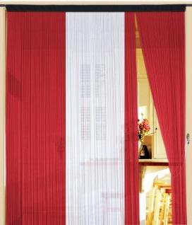 Fadenvorhang Österreich 90 cm x 240 cm