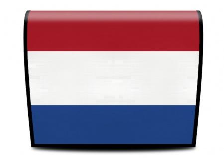 Cover für Koala-Bag Tasche Niederländer Flagge