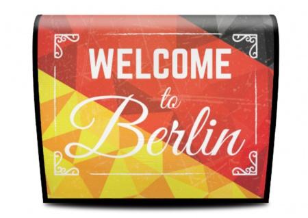 Cover für Koala-Bag Tasche Berlin D5