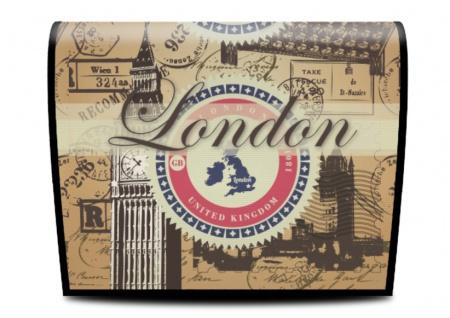 Cover für Koala-Bag Tasche London D7