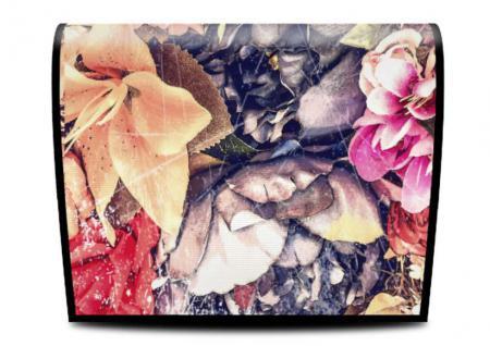 Cover für Koala-Bag Tasche Vintage3