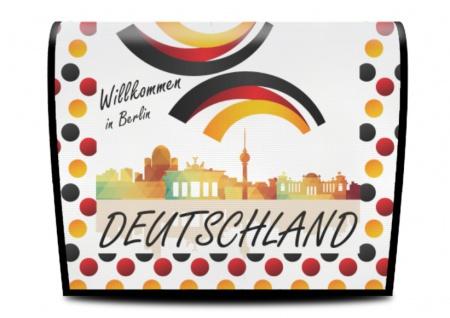 Cover für Koala-Bag Tasche Berlin D2