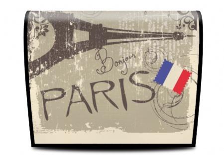 Cover für Koala-Bag Tasche Paris D5