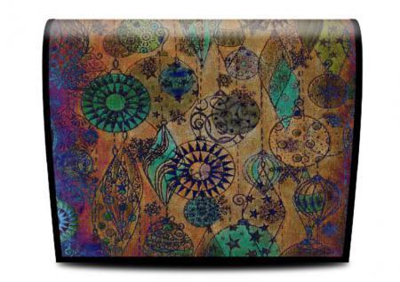 Cover für Koala-Bag Tasche Vintage1