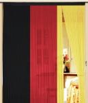 Fadenvorhang Deutschland 90 cm x 240 cm