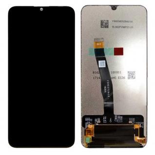 Für Huawei P Smart 2019 Display Full LCD Touch Ersatzteil Reparatur Schwarz Flex
