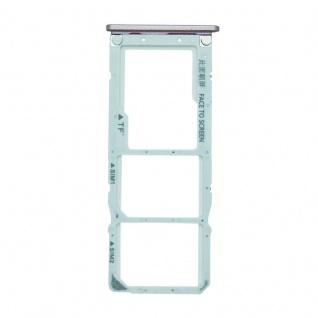 Für Xiaomi Mi A2 Lite / Redmi 6 Pro Karten Halter Sim Tray Schlitten Pink Neu - Vorschau 2