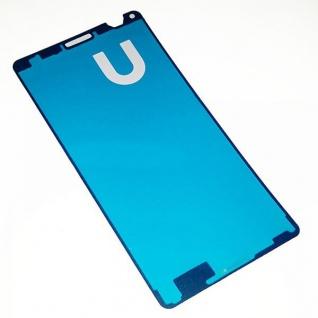 Klebefolie für Sony Xperia Z3 Compact D5803 D5833 Display Verklebung Zubehör Neu