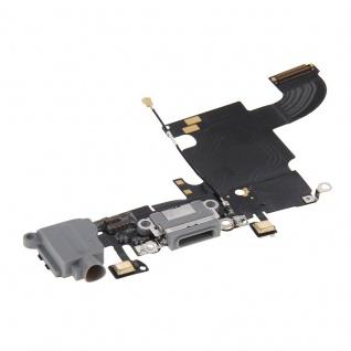 Apple iPhone 6S Dock Connector Antenne Audio Jack Flex Kabel Ladebuchse Mikrofon - Vorschau 1
