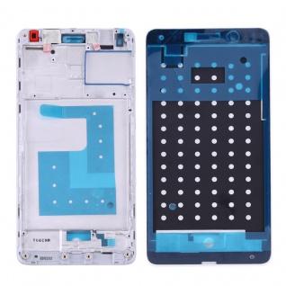 Gehäuse Rahmen Mittelrahmen Deckel kompatibel für Huawei Honor 6X Reparatur Neu