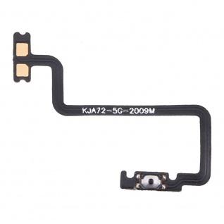 Power Button Flexkabel für OPPO A72 5G Ersatzteil Flex On Off Reparatur Zubehör