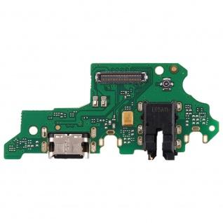 Für Huawei Honor 9X Ladebuchse Micro USB Dock Platine Board Ersatzteil Zubehör