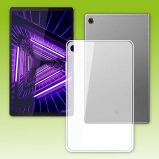 Für Lenovo Tab M10 HD 2. Gen 2020 TB-X306F Tablet Tasche Hülle TPU Silikon dünn