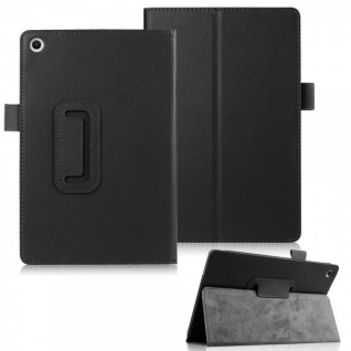 Schutzhülle Schwarz Tasche für ASUS ZenPad S 8.0 Z580CA Z580C Hülle Case Cover