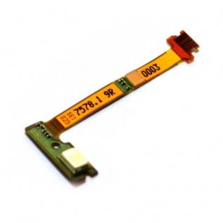Sony Xperia Z5 Compact E5803 E5823 Mikrofon Mic Mikro Flex 1293-7578 Flexkabel