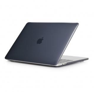 Schutzhülle Case Schwarz Tasche für Apple Macbook Pro 16.0 inch Laptop Schutz