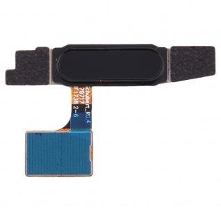Huawei MediaPad M5 8.4 Fingerprint Sensor Schwarz Flex Ersatzteil Reparatur