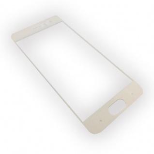 Full Hartglas 0, 26 mm dünne H9 Weiß für Huawei Honor 9 Schutz Hülle Zubehör