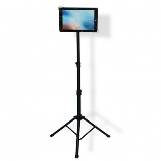 Universal Stativ Tablet Halterung für 7 - 12 Zoll iPad Samsung Lenovo Zubehör