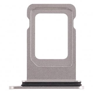 Für Apple iPhone XS Max 6.5 Zoll Sim Karten Halter Weiß SD Card Ersatzteil