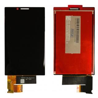 Für Blackberry KEYtwo KEY 2 Display Full LCD Touch Ersatzteil Schwarz Reperatur