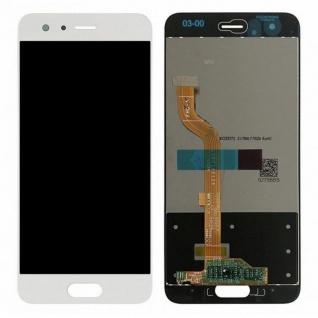 Display Full LCD Einheit Touch Ersatzteil für Huawei Honor 9 Reparatur Weiß Neu