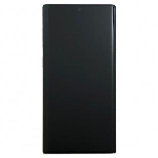 Samsung Display LCD Kompletteinheit für Galaxy Note 10 N970F GH82-20818B Weiß - Vorschau 3