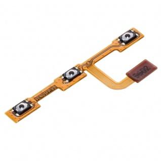 Für Huawei P9 Lite Power und Lautstärke Button Flex Kabel Reparatur Schalter Neu