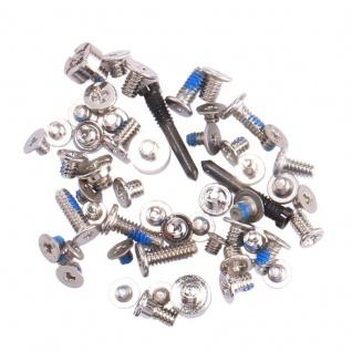 Ersatzschrauben Schrauben Set für Apple iPhone X / 10 Ersatz Spare Parts Screws