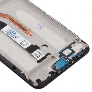 Für Xiaomi Poco Pocofone F1 Display Full LCD Touch mit Rahmen Reparatur Schwarz - Vorschau 3