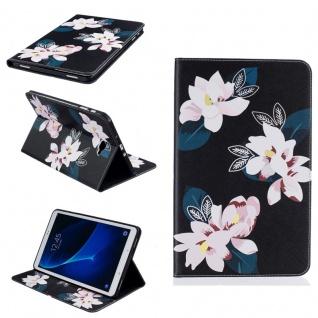 Schutzhülle Motiv 88 Tasche für Samsung Galaxy Tab A 10.1 T580 T585 Hülle Cover