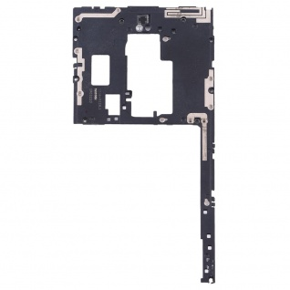 Back Housing Rahmen für Sony Xperia 1 Rahmen Rückseite Ersatzteil Reparatur